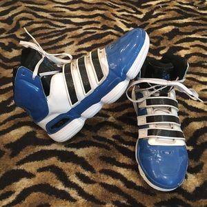 Adidas Dwight Howard TS Supernatural Commandr Shoe